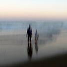 You, Me, the Sea by Kitsmumma