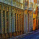 A piece of San Juan by Holly Martinson