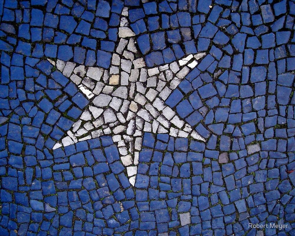 O Little Star... by Robert Meyer