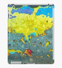 Concrete Cartography iPad Case/Skin