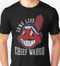 Chief Wahu Slim Fit T-Shirt