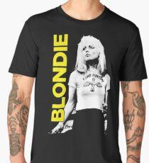 blondie Men's Premium T-Shirt