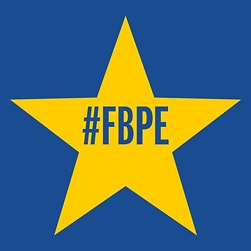 #FBPE — Stop Brexit by shedside