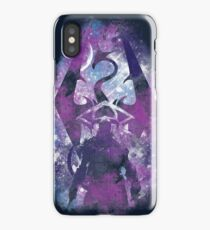 towards a new world iPhone Case/Skin