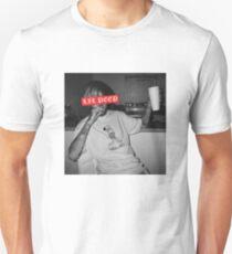 Lil Peep | Supreme Design | UK Merch Unisex T-Shirt