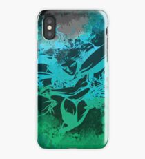 Final Fantasy III logo iPhone Case/Skin