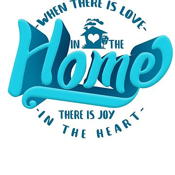 Joy In The Heart Authentic Design by vanster