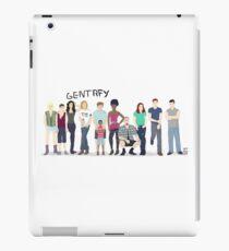Gentrfy This! iPad Case/Skin