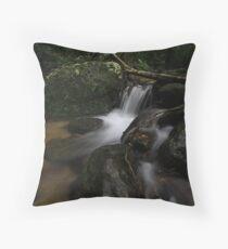 mossman Throw Pillow