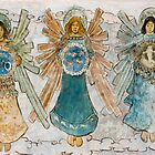 Angels by JEZ22