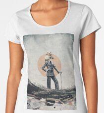 Exceptions ... Women's Premium T-Shirt