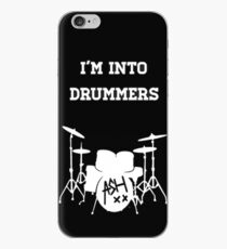 5sos Ashton Irwin Drummer iPhone Case