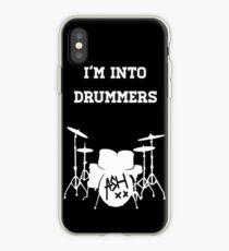 5sos Ashton Irwin Drummer iPhone Case