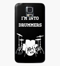 5sos Ashton Irwin Drummer Case/Skin for Samsung Galaxy
