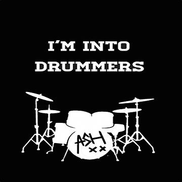 5sos Ashton Irwin Drummer by Band-Prints