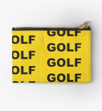 Golf Wang Studio Pouch