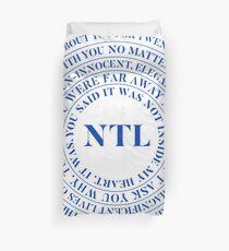 Die nationalen Texte Bettbezug