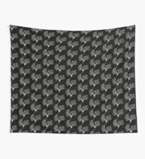 purkinje cell Wall Tapestry