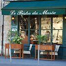 Le Bistro du Musee by 29Breizh33