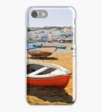 Mykonos Life iPhone Case/Skin
