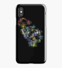 Jimminy iPhone Case/Skin