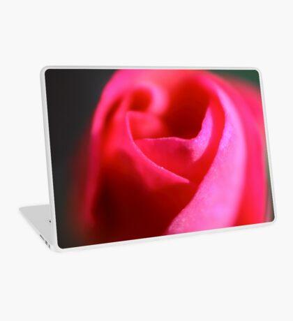 Red Bud Laptop Skin