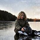 Skater by Olav Lunde