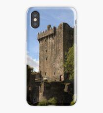 Blarney Castle keep - Ireland iPhone Case