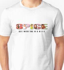 Get With The M G M V E Unisex T-Shirt