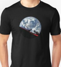 SpaceX Starman Unisex T-Shirt