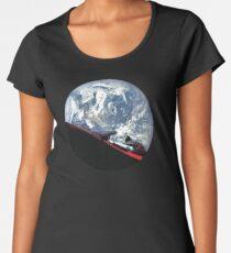 SpaceX Starman Women's Premium T-Shirt
