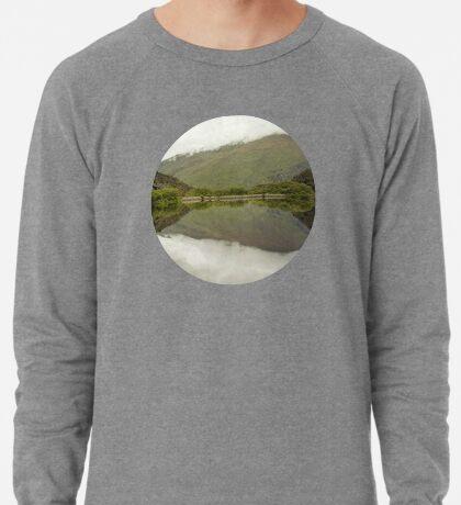 Reflexionen von Diamond Lake Leichter Pullover