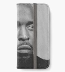 OH, INDEED iPhone Wallet/Case/Skin