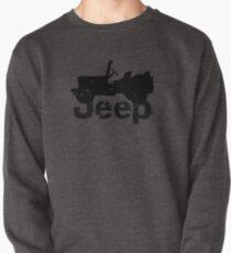 Classic Jeep CJ Pullover