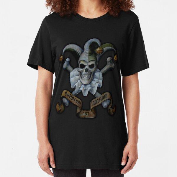 Joker Slim Fit T-Shirt