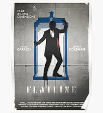 Flatline Original Poster