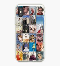 Vogue-ing  iPhone Case