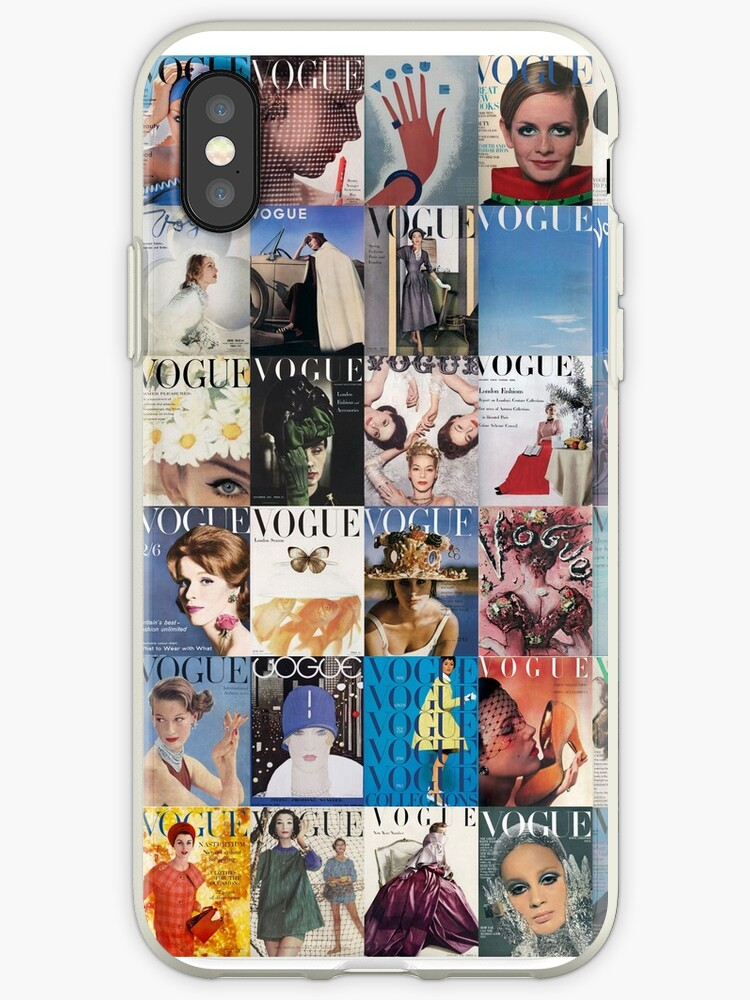 Vogue-ing  by belladesigns