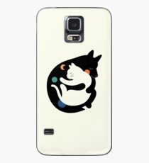 More Hugs Less Fights Case/Skin for Samsung Galaxy
