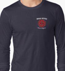 T-City Brian Ortega Long Sleeve T-Shirt