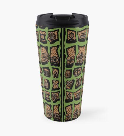 Sage Travel Mug