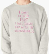 Awkward Pullover