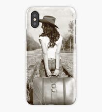 To Travel iPhone Case/Skin