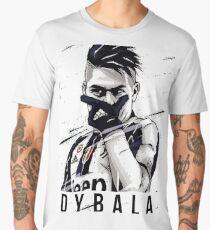 Dybala - Vector Men's Premium T-Shirt