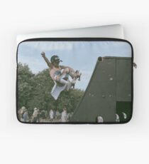 Punch the sky Laptop Sleeve