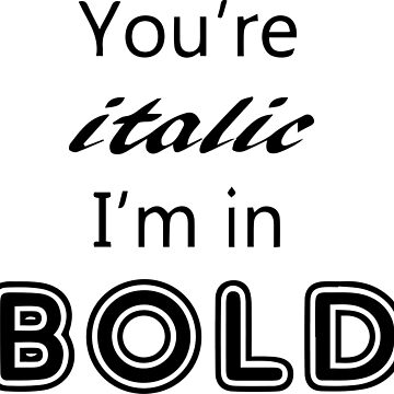Billie Eilish Bold (B&W) by SilverSeven