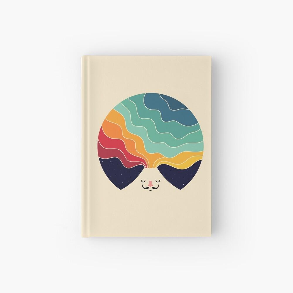 Denk weiter kreativ Notizbuch