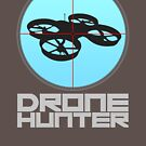 Drone Hunter by GriffintheMad