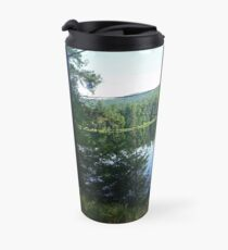 Water Overlook Travel Mug