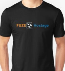 Fuze the Hostage (win) [Roufxis - RB] Unisex T-Shirt